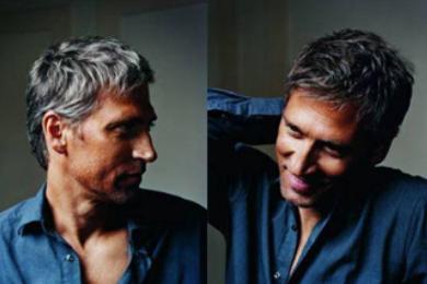 Ősz haj tompítása férfiaknak, Baja fodrászat