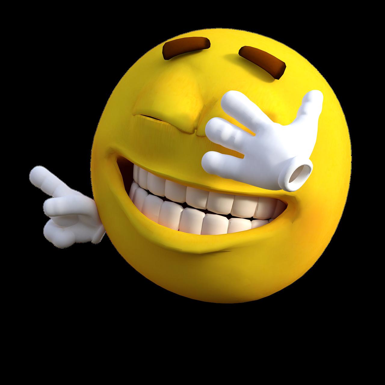 smiley, emoticon, emoji